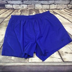 Nike athletic shorts, XL